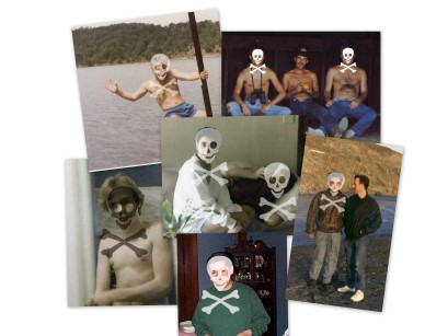 dead friends who took the drugs