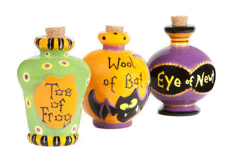 http://www.dreamstime.com/stock-image-halloween-potion-ingredients-ceramic-containers-image27225771